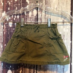 OshKosh Girl's Skirt size 2T